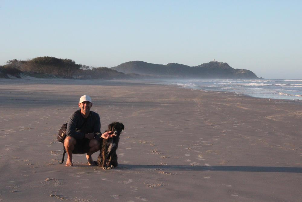 Read more about the article L'arrivée d'un nouveau chien